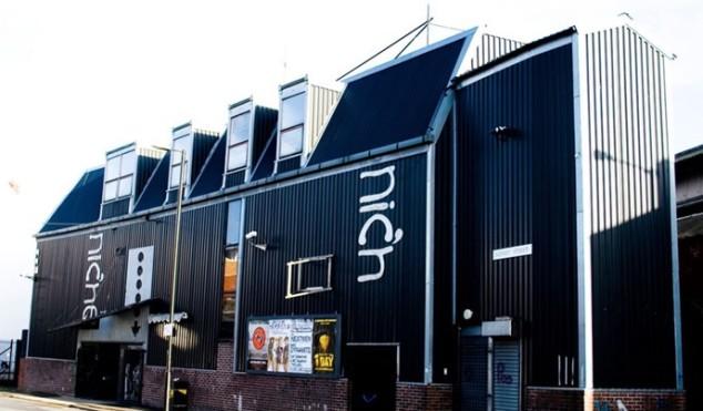 Sheffield's iconic Niche nightclub to be demolished