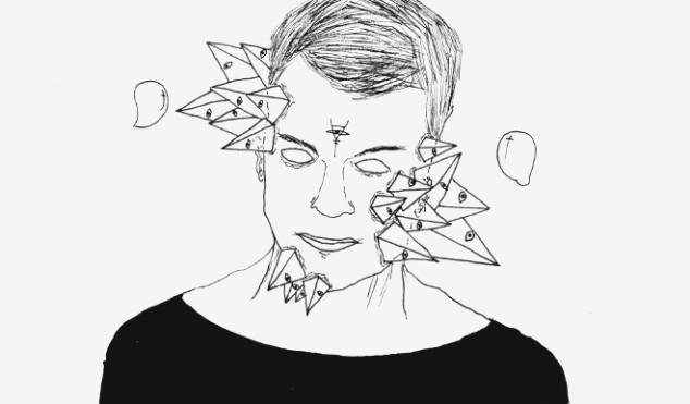 Icelandic techno artist Bjarki to release three LPs on Nina Kraviz's Trip label