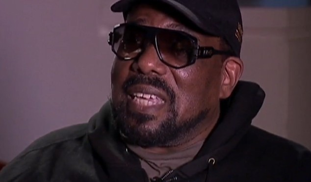 "Afrika Bambaataa insists ""I never abused nobody"" in TV interview"