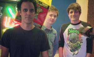 Stream Ben UFO and Four Tet's two-hour set on Dublab