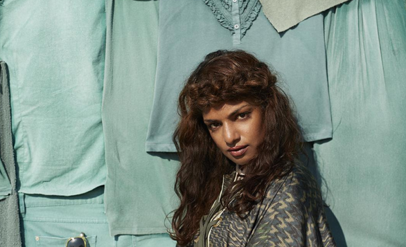 M.I.A. previews new song 'Finally', almost leaked her album