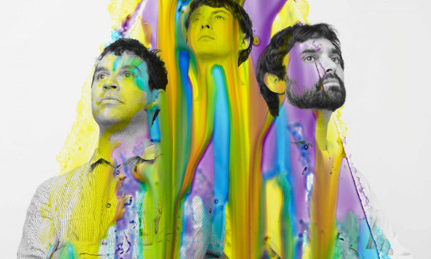 Animal Collective release live albums to protest North Carolina anti-LGBTQ law