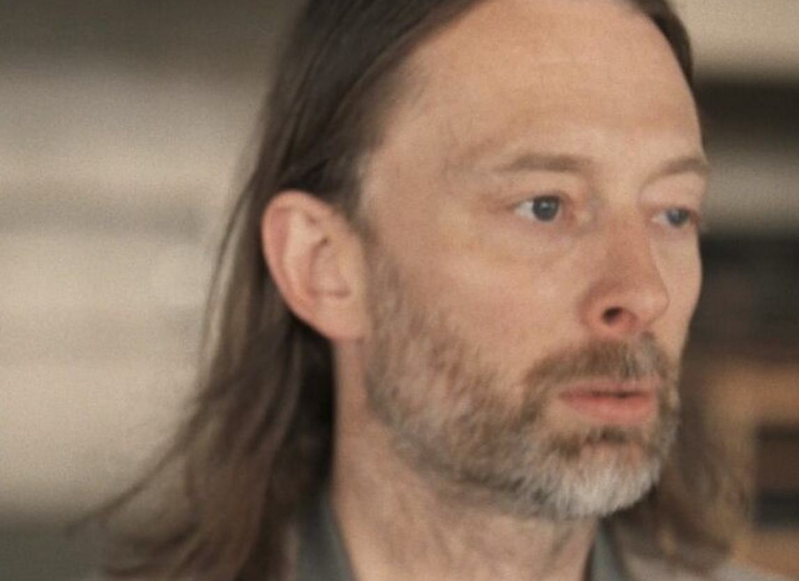 Radiohead tease another new track and video on Instagram