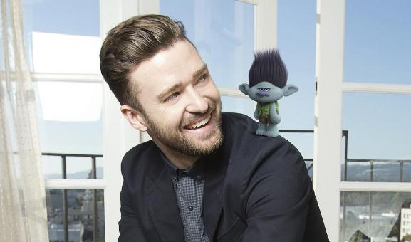 Justin Timberlake to drop Max Martin-produced single tomorrow