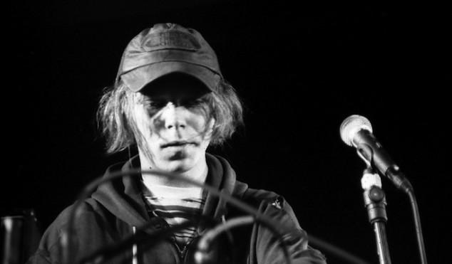 Black Dice's Eric Copeland preps LP Black Bubblegum on DFA, shares sunny single 'On'