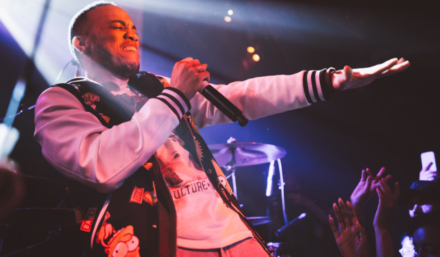 Anderson .Paak stitches together three album cuts for new Malibu video medley