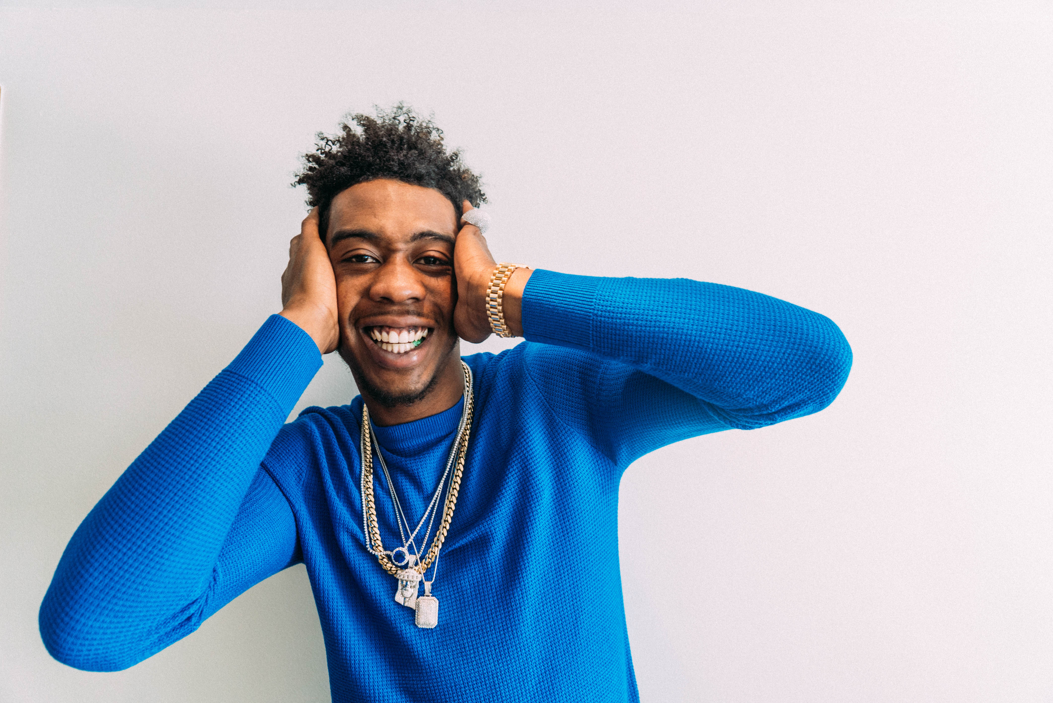 Desiigner by Carys Huws4