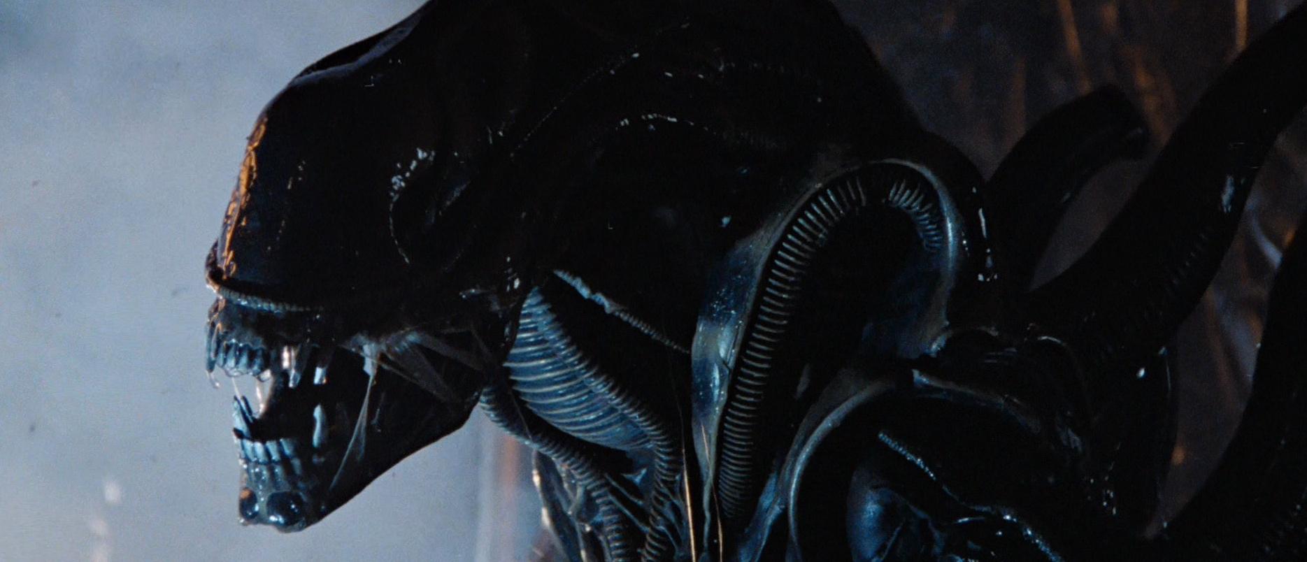 Burial - Aliens