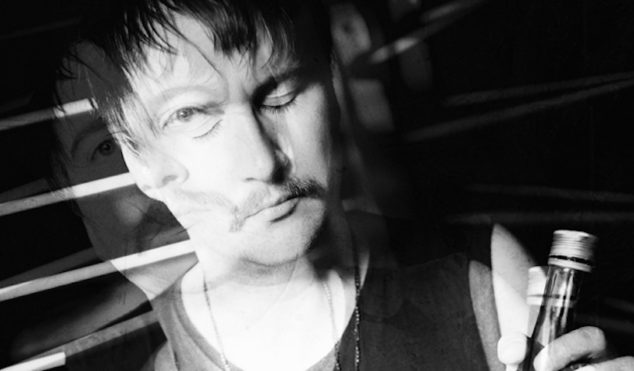 Machinedrum races through chopped vocal samples on dizzying 'Dos Puertas'