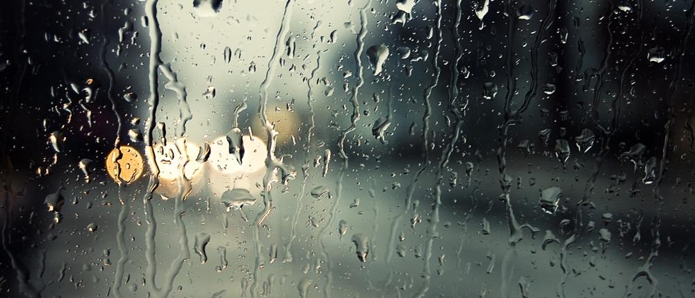 Burial - Rain