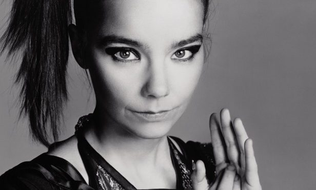 """Björk speaks out against music industry sexism: """"It's a boys' club"""""""