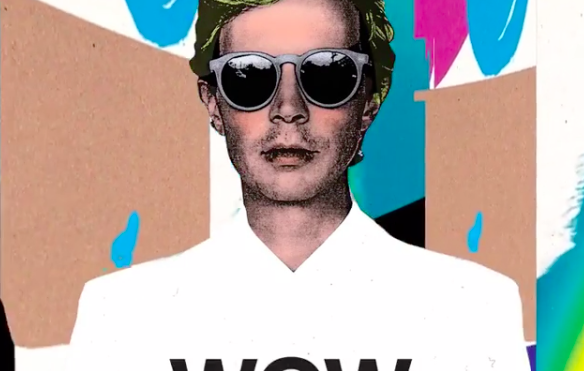 Beck goes trap on OG Maco-sampling new single 'WOW'