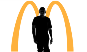 Pusha T reportedly wrote McDonalds' 'I'm Lovin' It' jingle