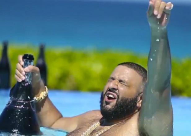 DJ Khaled teams with Drake on 'For Free', reveals Kanye West is on Major Key