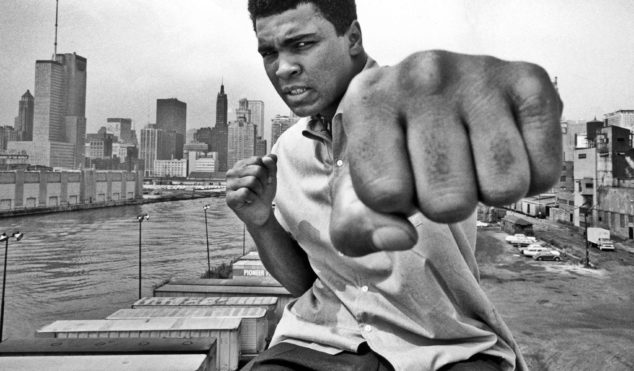 Puff Daddy, Pharrell, Questlove and more remember Muhammad Ali