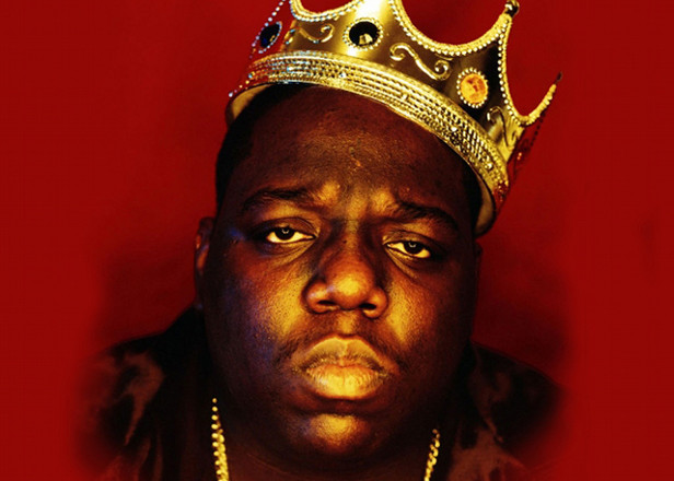 Photographer sues Spotify over use of Notorious B.I.G portrait