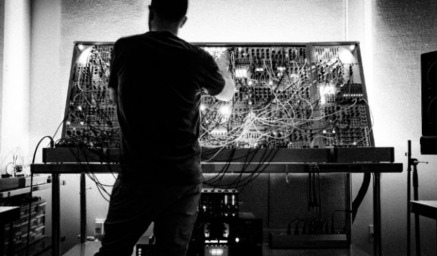 IDM veteran Datach'i returns with first album in 10 years on Venetian Snares' Timesig label