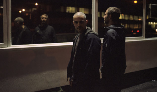 Autechre to play headline show at London's Royal Festival Hall