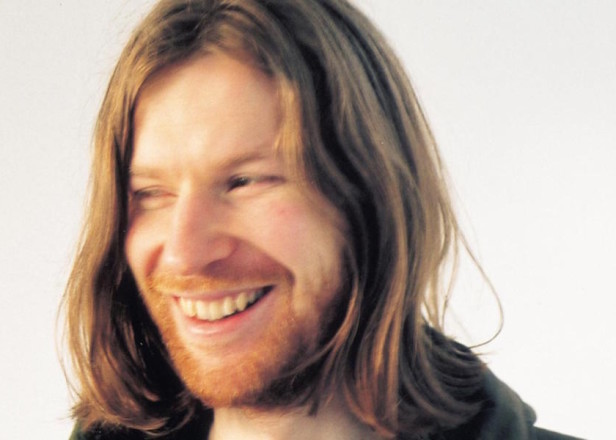 Listen to Aphex Twins previously unreleased track, So