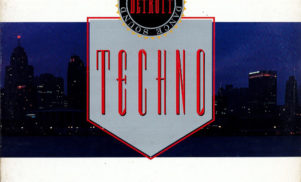 London's ICA to host exhibition on history of Detroit techno