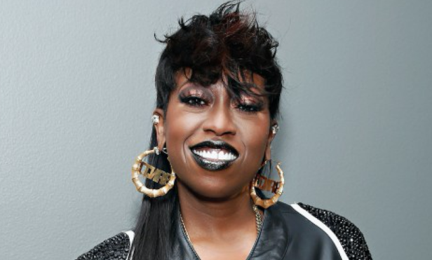 Missy Elliott and Prince were planning a collaboration before his death