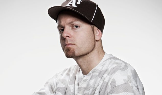 Hear DJ Shadow and Nils Frahm on 'Bergschrund'