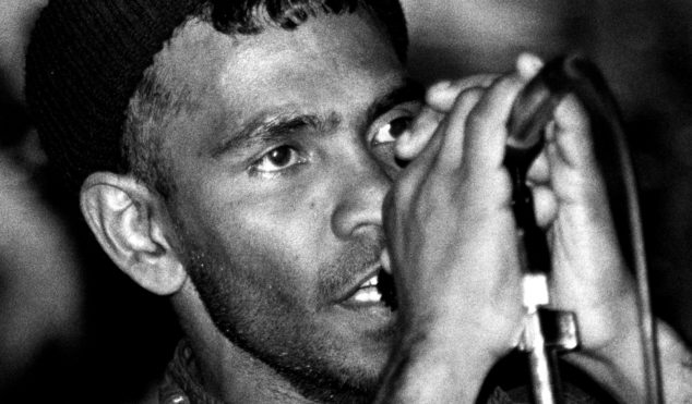 How a boy from the Sri Lankan jungle formed the greatest punk band you've never heard