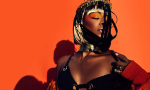 D∆WN releases 'Serpentine Fire' from the Adult Swim Singles series