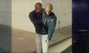 Clams Casino shares video for 'All Nite' featuring Vince Staples