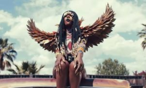 The week's best videos: D∆WN as a golden phoenix and '80s teen movies
