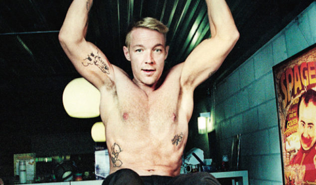 """Diplo: """"The DJ world is the corniest fucking group of people"""""""