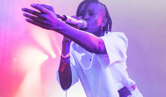Kelela announces surprise show at Scala in London