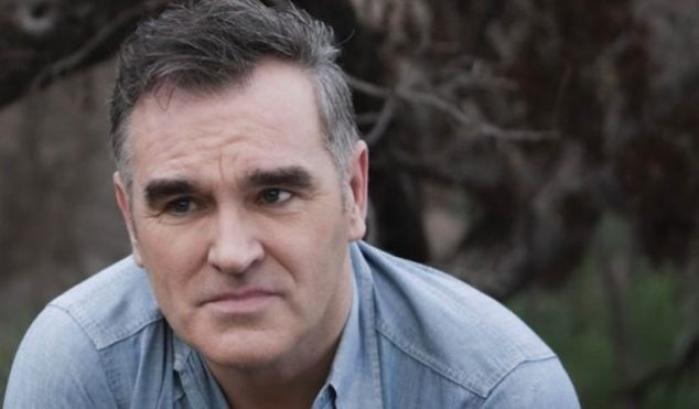 Morrissey unhappy with Buzzcocks for licensing 'What Do I Get?' to McDonald's