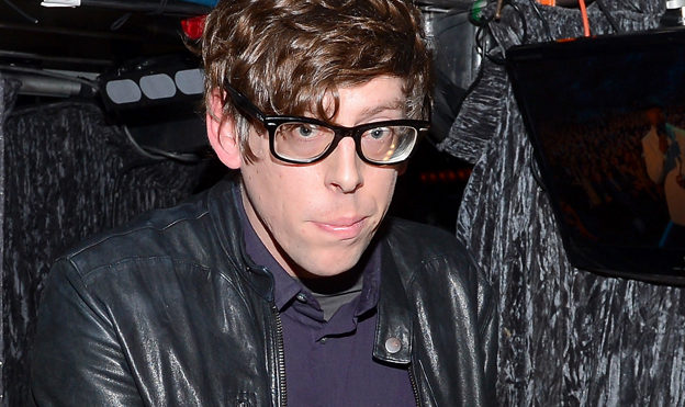 The Black Keys' Patrick Carney thinks music should cost as much as an avocado