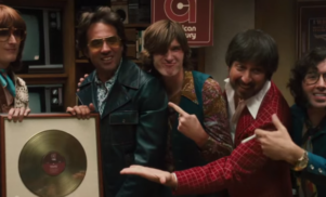 HBO change their minds, cancel Vinyl after one season