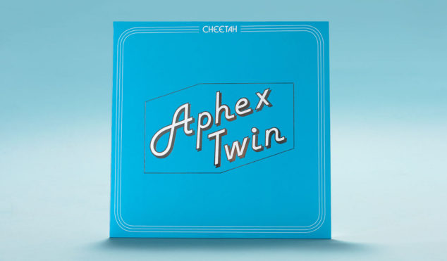 Aphex Twin reveals Cheetah EP tracklist and release date