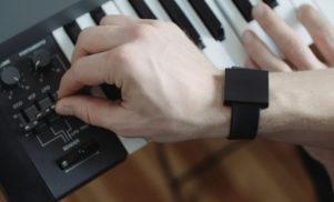 Subwoofer bracelet launches on Kickstarter