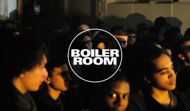 """Boiler Room on why it's taking a stand against """"fucking jock-bros"""" ruining dance music"""