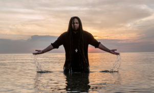 Hieroglyphic Being to release The Disco's Of Imhotep LP on Technicolour