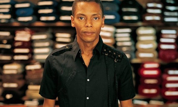 Jeff Mills to hold residency at London's Barbican in 2017