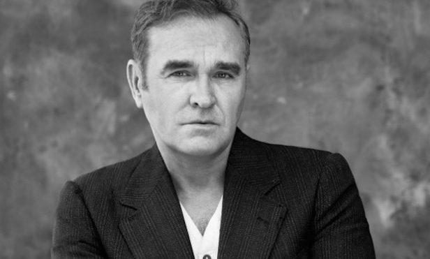 """Morrissey hits out at Donald Trump's """"anti-gay"""" response to Orlando shooting"""