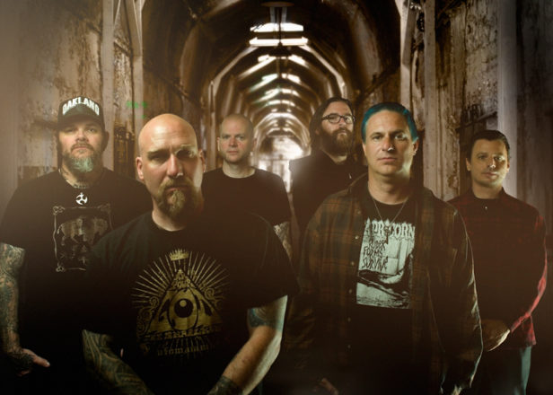 Neurosis announce new album Fires Within Fires