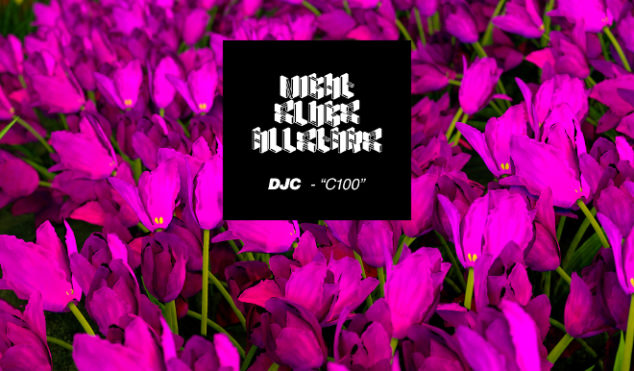 Night Slugs to release Allstars Volume 3, hear DJC's 'C100'