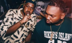 Ghostface Killah and Raekwon to headline 3rd annual Low End Theory Festival