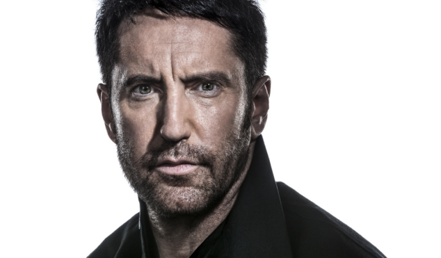 """Trent Reznor says YouTube is """"built on the backs of free, stolen content"""""""