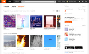 SoundCloud finally puts a stop to random songs on autoplay after tracks