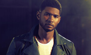 Singles Club: Usher falls flat, Wes Borland goes synth, Four Lions make a case for Brexit