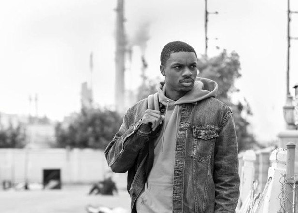 Vince Staples teams with James Blake on new EP Prima Donna