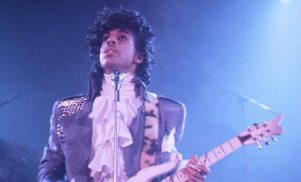 Prince's family announce official tribute concert for October