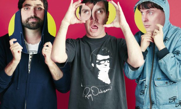 "Animal Collective drop ""weird '90s mix"""